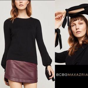 Bcbgmaxazria BCBG Jocelyn sweater NWT small